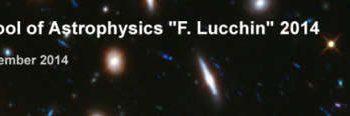 """Scuola di Astrofisica """"Francesco Lucchin"""""""