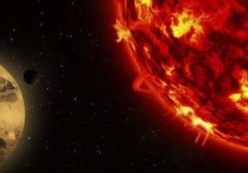 Dai un nome agli esopianeti: si comincia la Dieta Planetaria