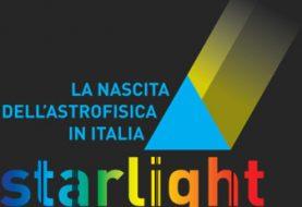 Starlight: la nascita dell'astrofisica in Italia