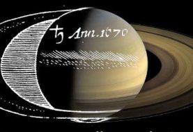 Tutti gli occhi su Saturno!