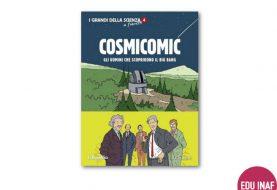 Cosmicomic: gli uomini che scoprirono il Big Bang