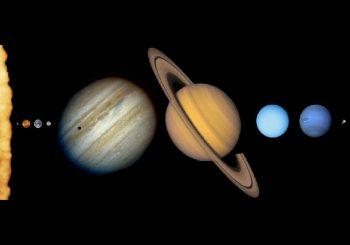 Esplorare il Sistema Solare con New Horizons