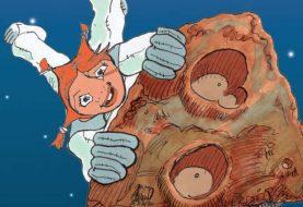 Astrokids. Avventure e scoperte nello spazio