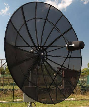 IRNET_IRA_antenna