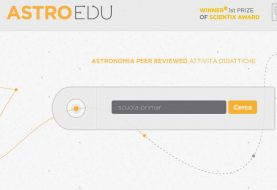 Imparare la scienza con astroEDU Italia