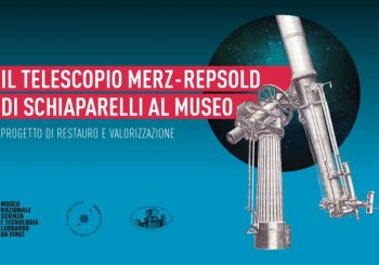 Schiaparelli e il telescopio che inventò i marziani