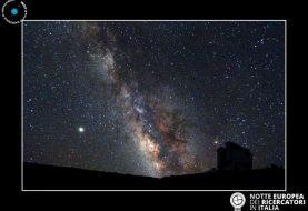 L'universo oscuro: viaggio ai limiti del cosmo