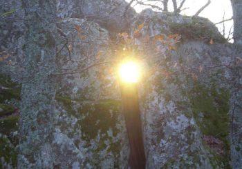 Corso di Astronomia culturale a Civita di Bagnoregio