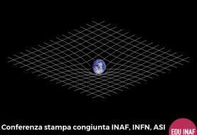I nuovi sviluppi dell'astronomia gravitazionale