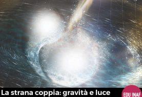 Onde gravitazionali e stelle di neutroni: il contributo dell'INAF