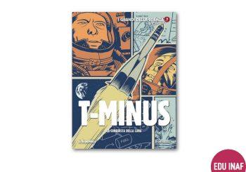 T-Minus: conto alla rovescia verso la Luna