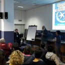 Light in Astronomy: IAPS di Roma