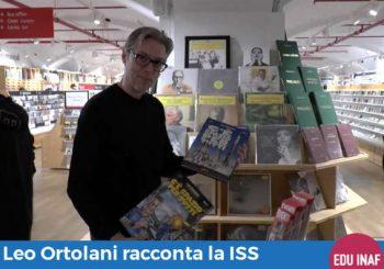 Leo Ortolani in C'è spazio per tutti