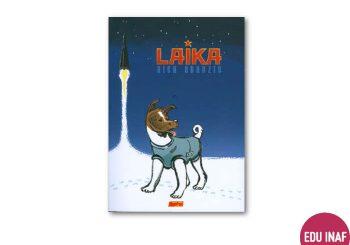Laika: il sogno di una cagnetta nello spazio