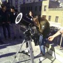 Light in Astronomy: Palermo
