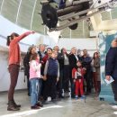 Light in Astronomy: Catania