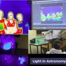 Light in Astronomy: Bologna