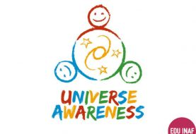 UNAWE – UNiverse AWarEness