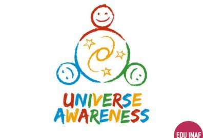 UNAWE – UNiverse AWarEness