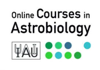 Astrobiologia on-line: video corsi dell'Unione Astronomica Internazionale