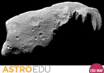 2002 AJ129: un asteroide vicino vicino