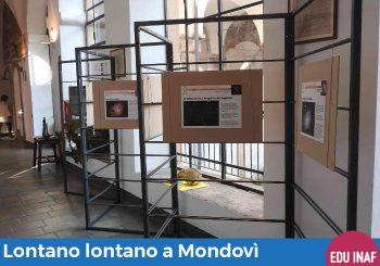 Com'è lontana, Mondovì!