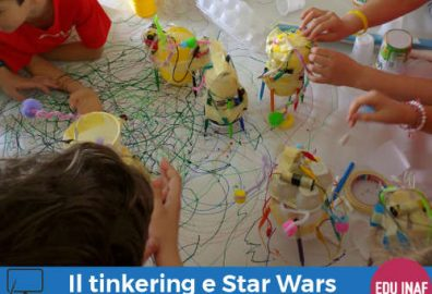 Tinkering: A Star Wars Story