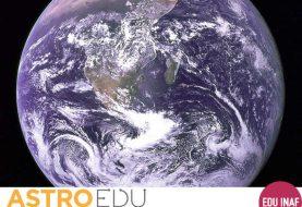 Earth Day: l'aria e il clima sulla Terra