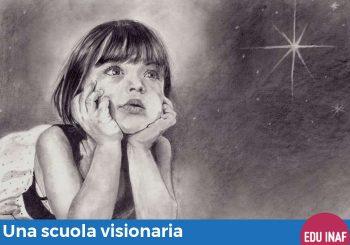 Educare tra Arte, Scienza e Spiritualità