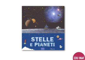 L'astronomia a portata dei più piccoli