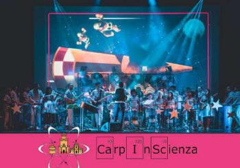 """Gli """"Equilibri"""" di Carpi in Scienza 2018"""