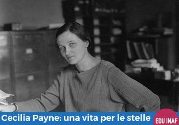Cecilia Payne e la struttura delle stelle