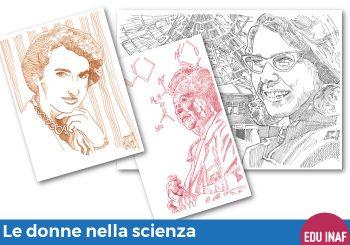 L'INAF per la parità di genere nella scienza