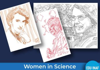 Women in Science: tre storie di donne nella scienza
