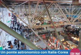 Dalla Corea all'Italia: un lungo viaggio per sfatare qualche mito
