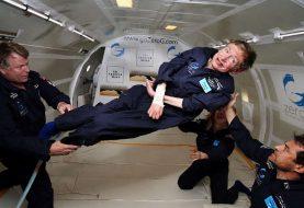 Stephen Hawking: In viaggio verso le stelle