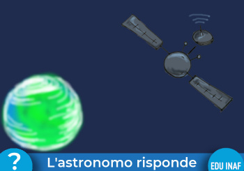 Fulmini e satelliti