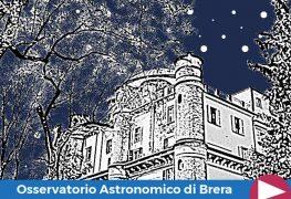 Edu INAF presenta: l'Osservatorio Astronomico di Brera