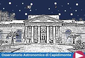 Edu INAF presenta: l'Osservatorio Astronomico di Capodimonte