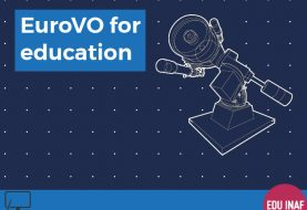 EuroVO for education