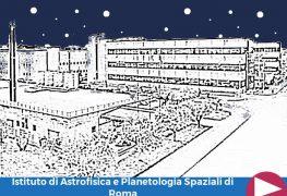 Edu INAF presenta: IAPS Roma