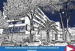Edu INAF presenta: IASF Palermo