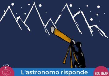 I telescopi del professor Girasole