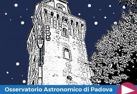 Edu INAF presenta: l'Osservatorio Astronomico di Padova