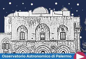 Edu INAF presenta: l'Osservatorio Astronomico di Palermo