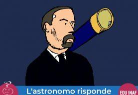 Diventare astronomi
