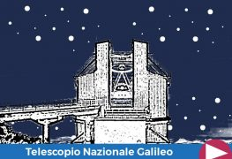 Edu INAF presenta: il Telescopio Nazionale Galileo