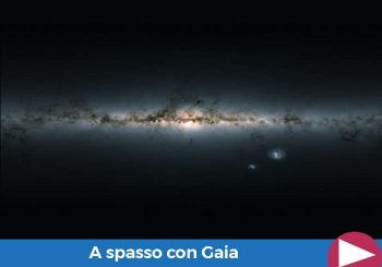 Il cielo di Gaia