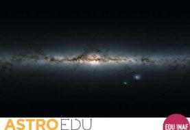 Vivere nella Via Lattea