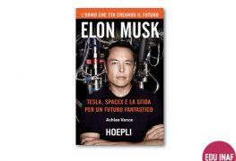 Il futuro fantastico di Elon Musk